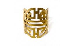 Bracelet tendance en bronze