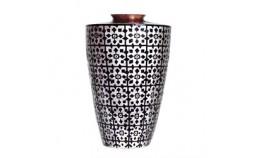 Vase en Nacre