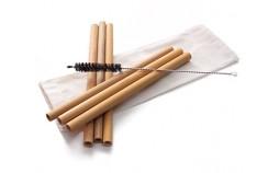 Set de Paille en Bambou