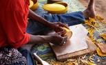 Burkina Faso - Cuir