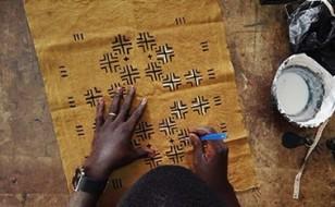 Burkina Faso - Bogolan