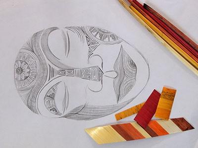 Ithemba : un pont entre l'artisanat et le design.